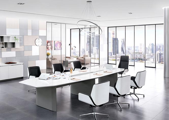 广西现代办公家具